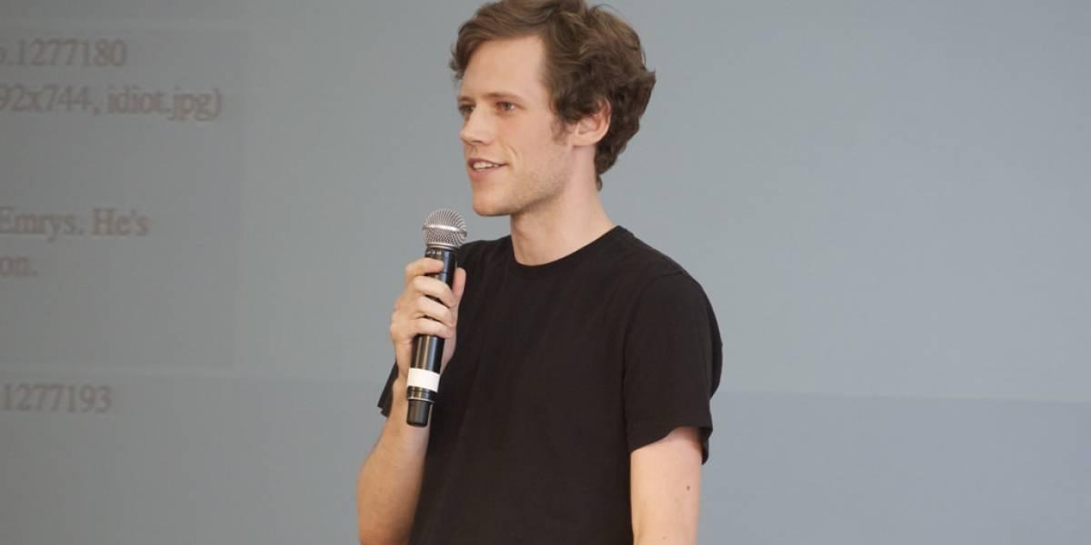 Fundador de 4Chan trabajará ahora para Google