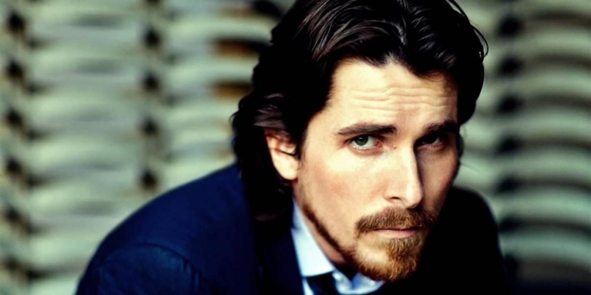 Es oficial: Christian Bale tomará el papel de Steve Jobs en su próxima  película