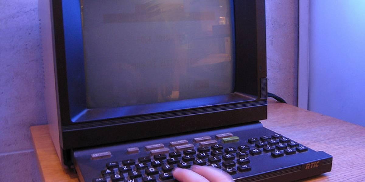 Minitel cerrará definitivamente en el 2012