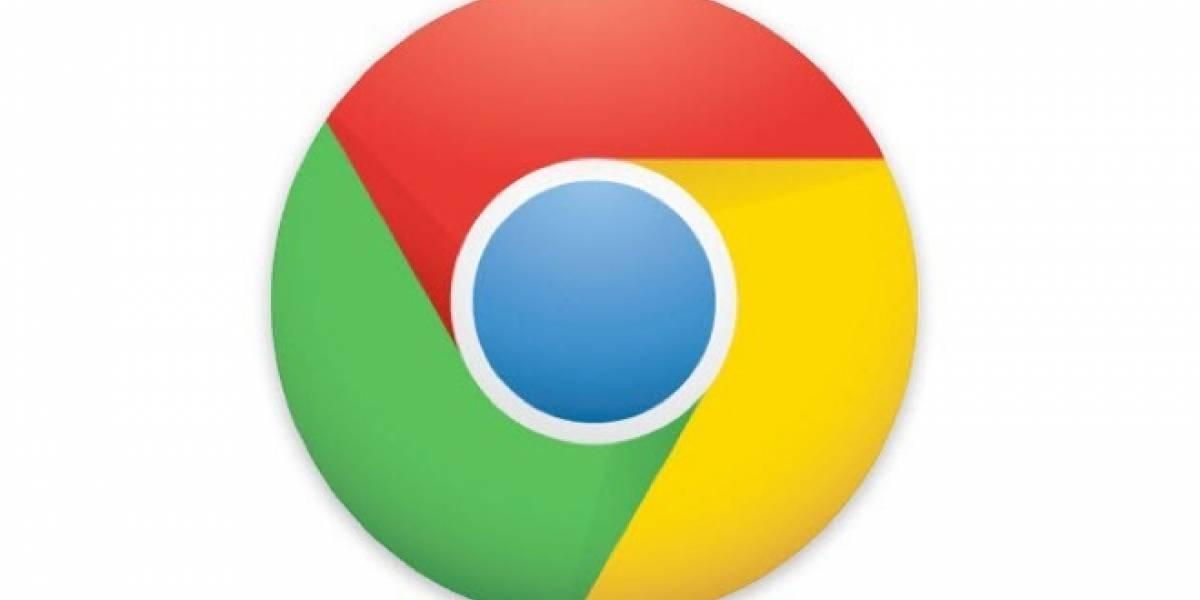 Chrome sería el segundo browser más usado antes de fin de año