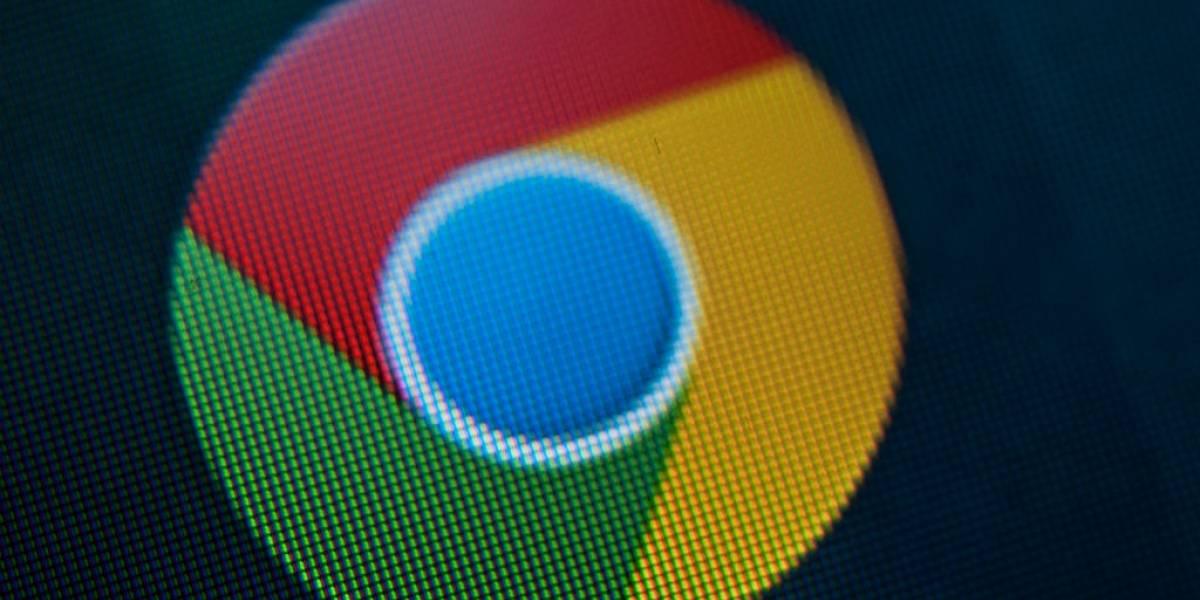 Google Chrome falla al abrir un enlace HTML con formato incorrecto