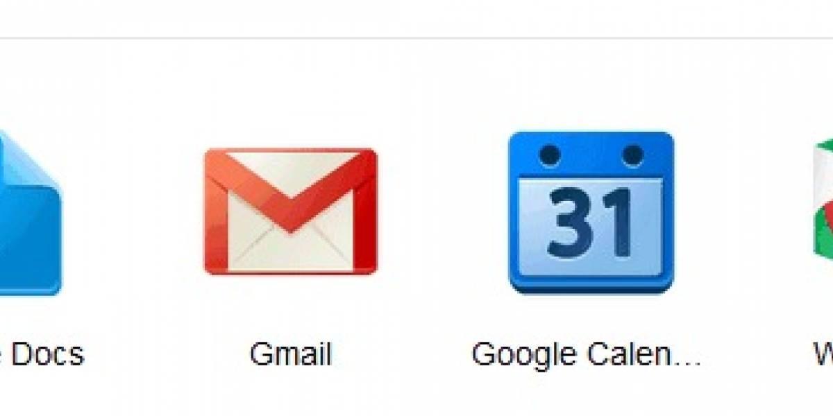 Futurología: Tienda de aplicaciones web de Google debutará con la 8º versión de Chrome