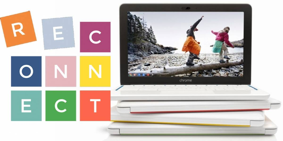 Google dona $5,3 millones de dólares en Chromebooks a refugiados