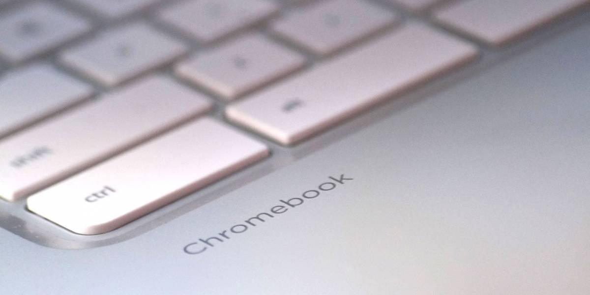 Chromebooks podrían contar con carga inalámbrica en el futuro