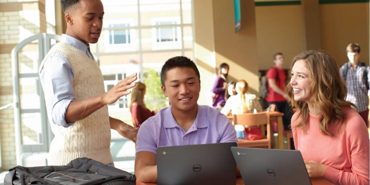 Dell anuncia el Chromebook 11, su primer notebook con el sistema operativo Chrome