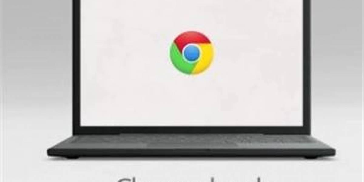 """Demandan a Google y sus socios por violación de la marca """"ChromiumPC"""""""