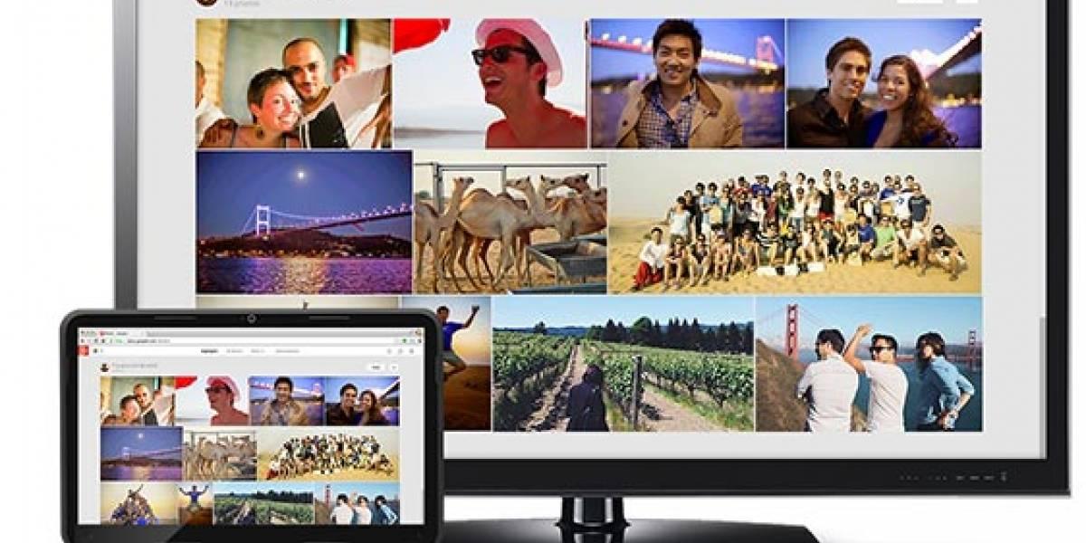 Chrome enviará contenido a Chromecast sin necesidad de una extensión