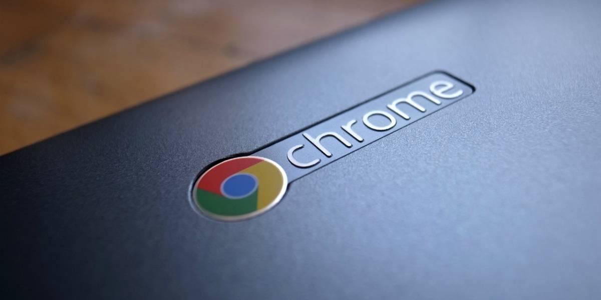 Ventas de Chromebooks se duplicarían en 2014