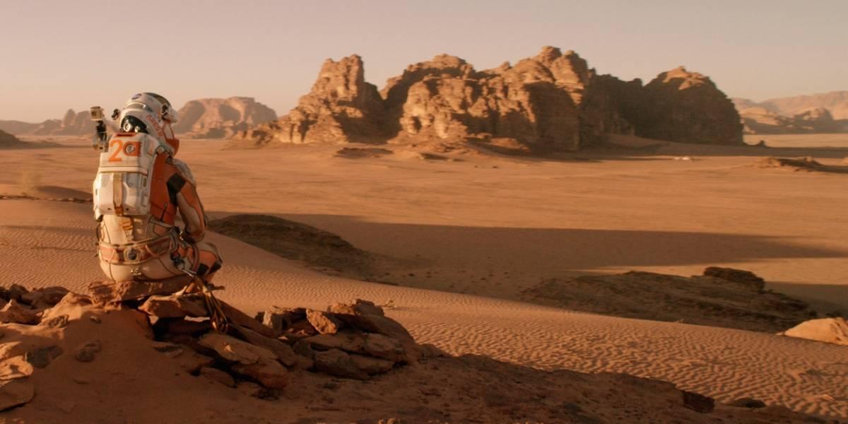 NASA publica informe de retos para lograr misión a Marte