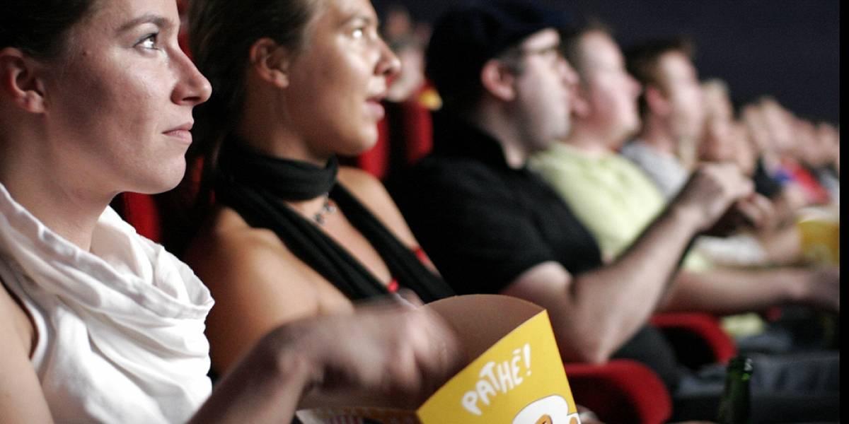 Netflix quiere hacer una película que se estrene al mismo tiempo en cines e internet