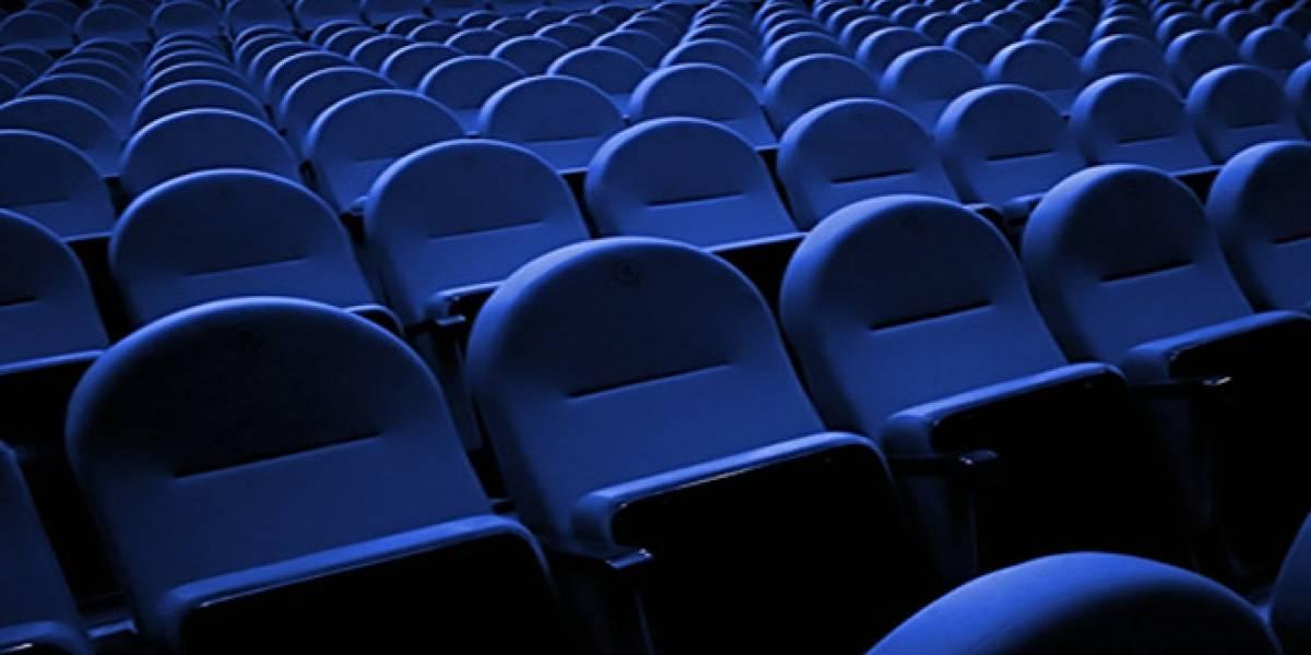 Estudio indica que el cierre de Megaupload habría afectado los ingresos de taquilla del cine