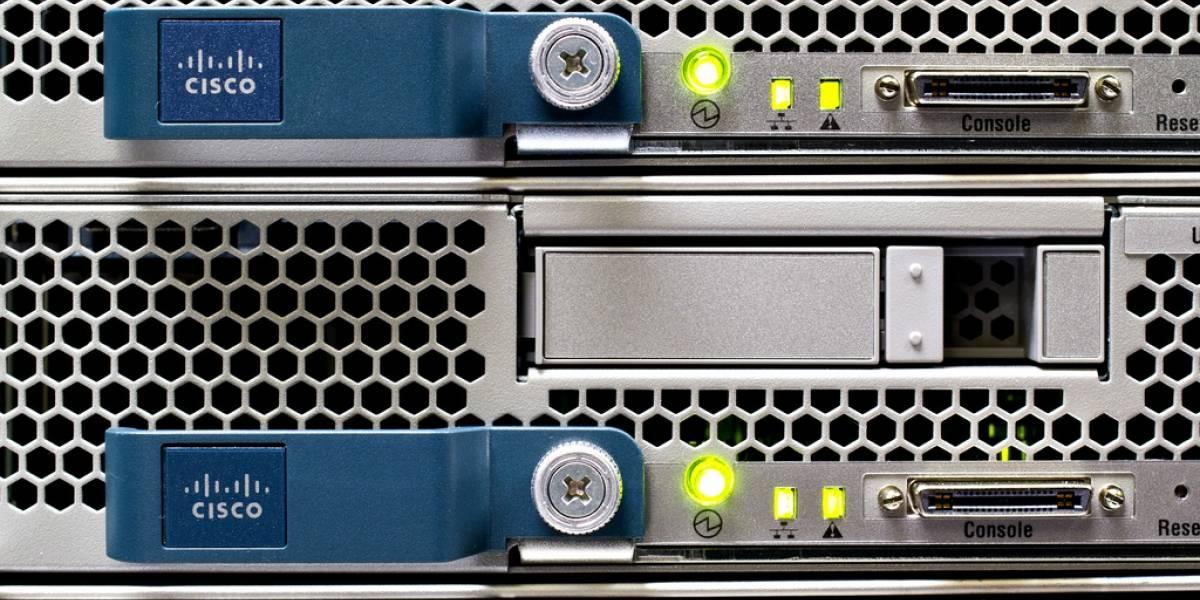 Cisco despedirá al 8% de sus empleados por plan de reestructuración