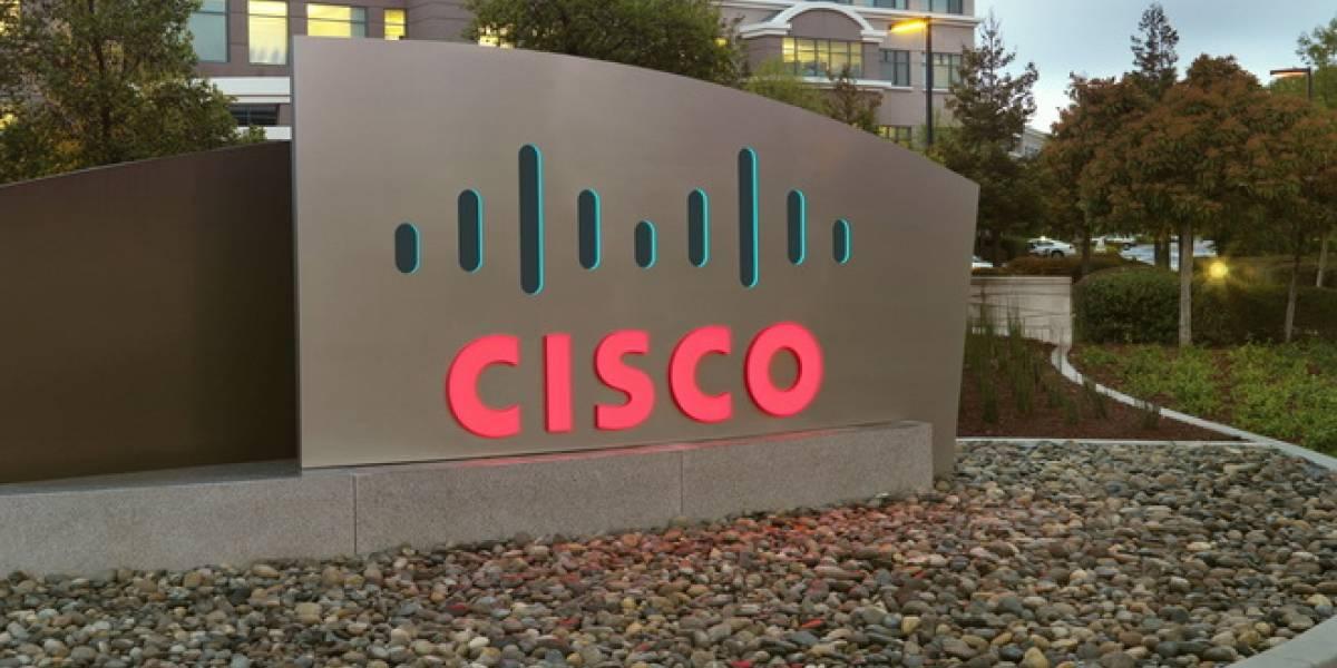 Los servicios de Telmex usarán las plataformas de Cisco