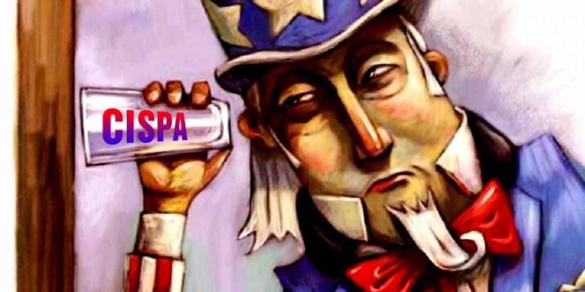 La Cámara Baja de EEUU aprueba la Ley CISPA: El ciber-espionaje sería legal