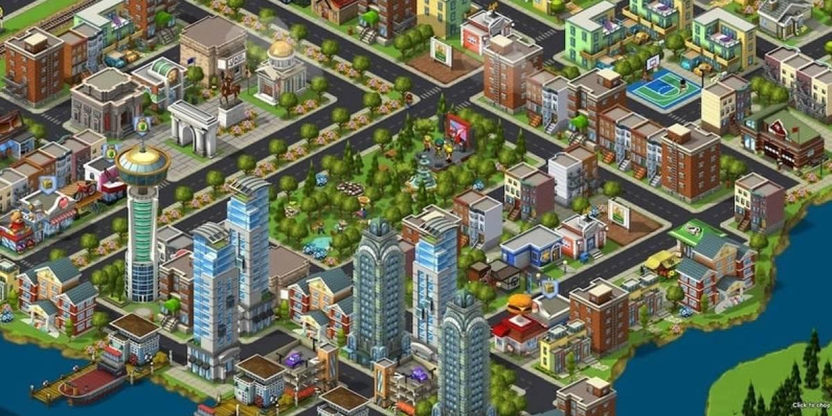 Zynga presenta CityVille, su nueva apuesta adictiva con ciudades en vez de granjas
