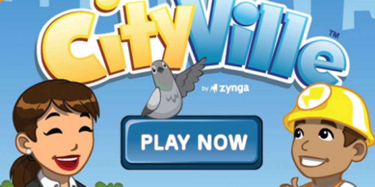 CityVille supera los 22 millones de usuarios en apenas 11 días