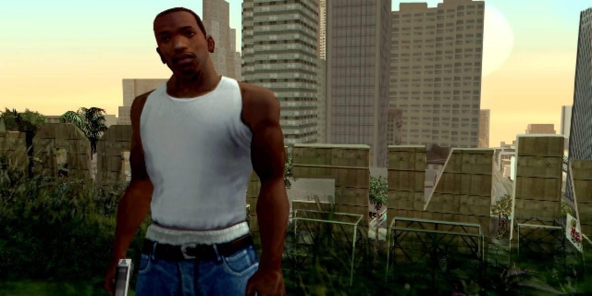 Cantante de Cypress Hill dice que Rockstar basó GTA: San Andreas en su vida