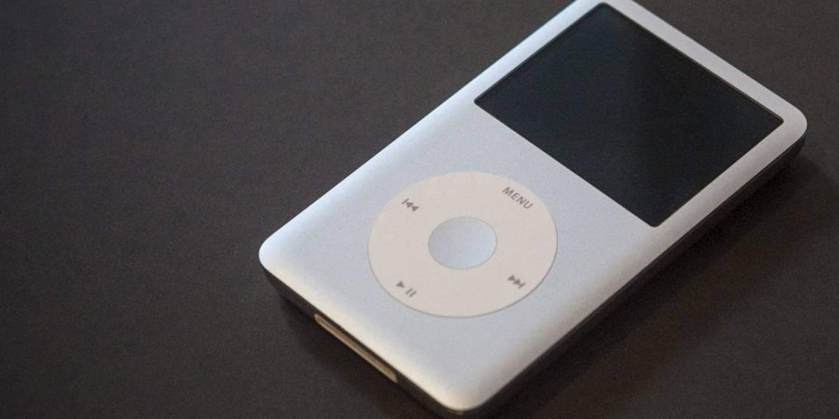 CEO de Apple explica porqué se dio muerte al iPod Classic