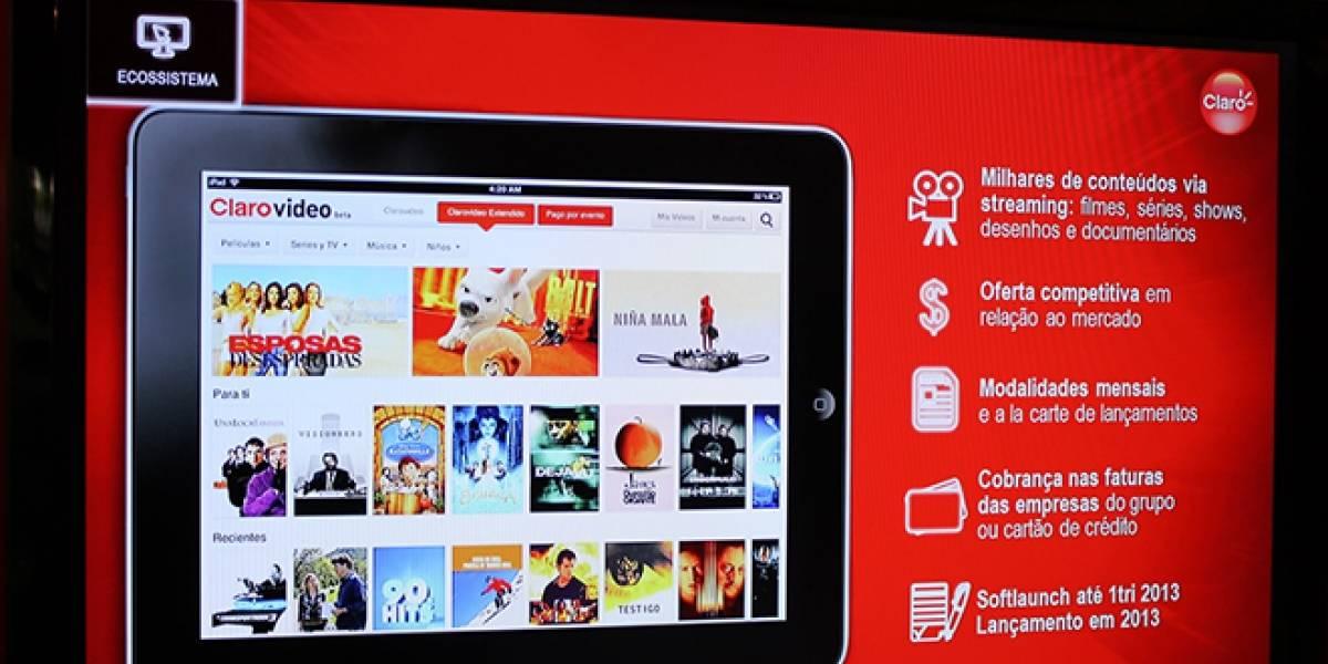 México: Telcel lanzará Clarovideo para competir contra Netflix