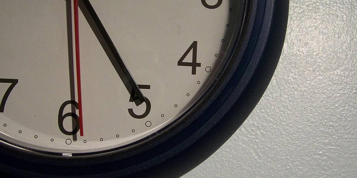 Chile: Recuerda que el sábado cambia la hora