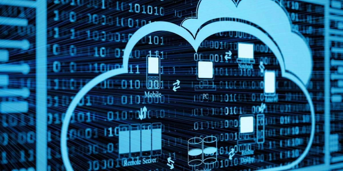 """Ya puedes adquirir sitios con el dominio """".cloud"""""""