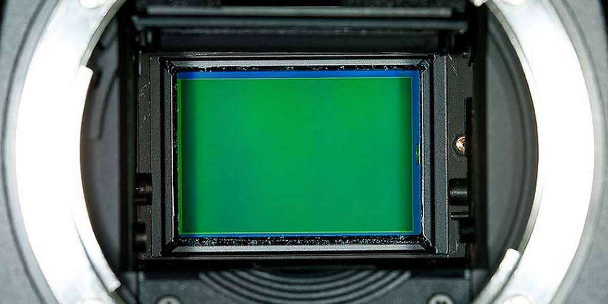 Canon anuncia un sensor de 250 megapixeles