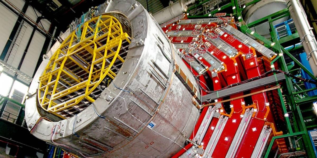 Video filtrado del CERN apunta al descubrimiento del bosón de Higgs