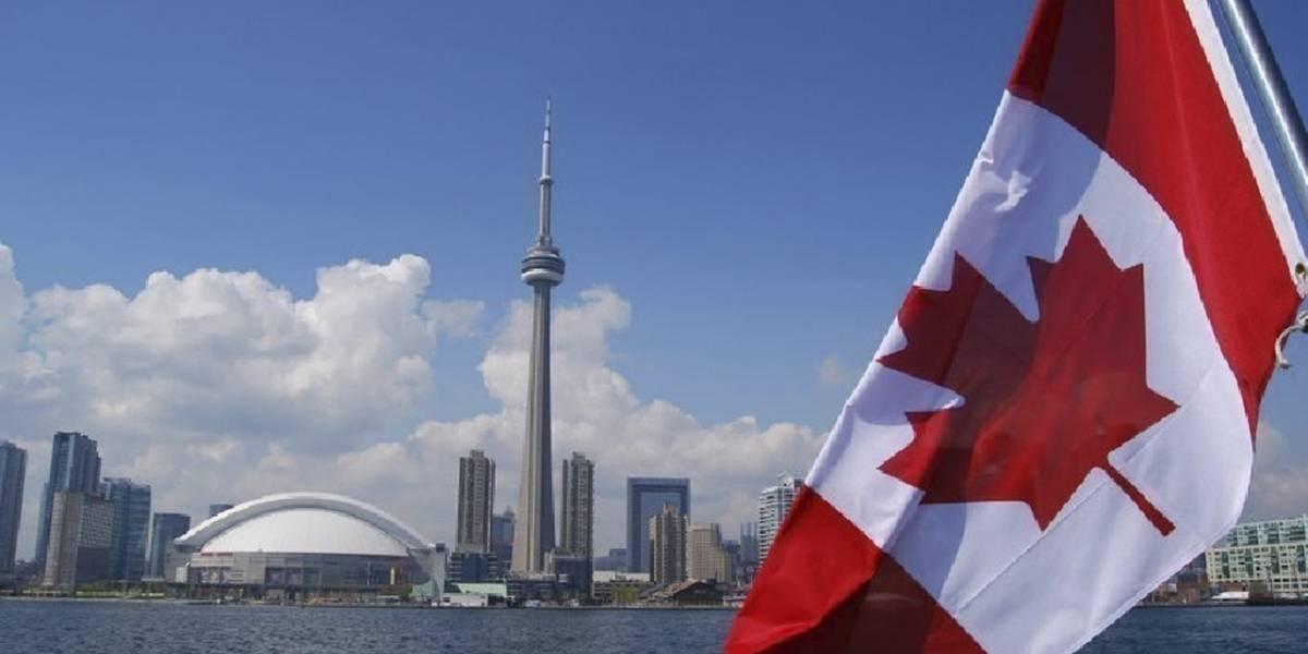 Canadá espía lo que descargan sus habitantes desde Internet