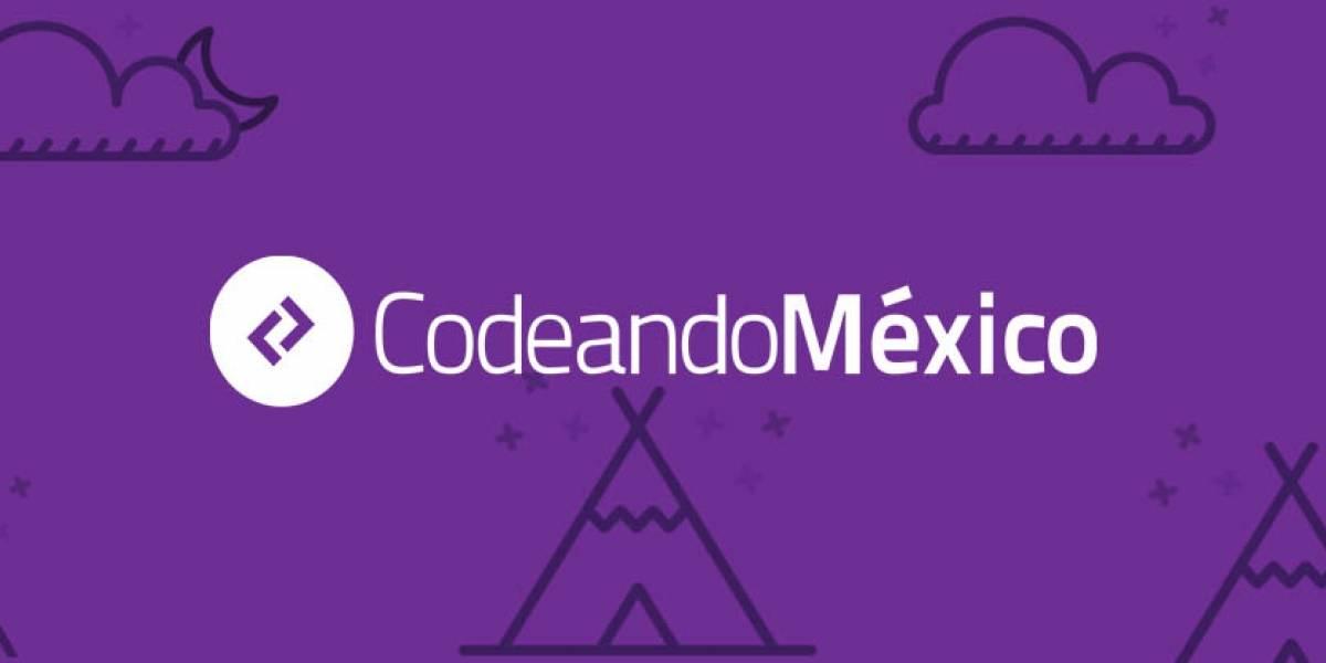 Regresan las Comunidades Cívicas de Codeando México