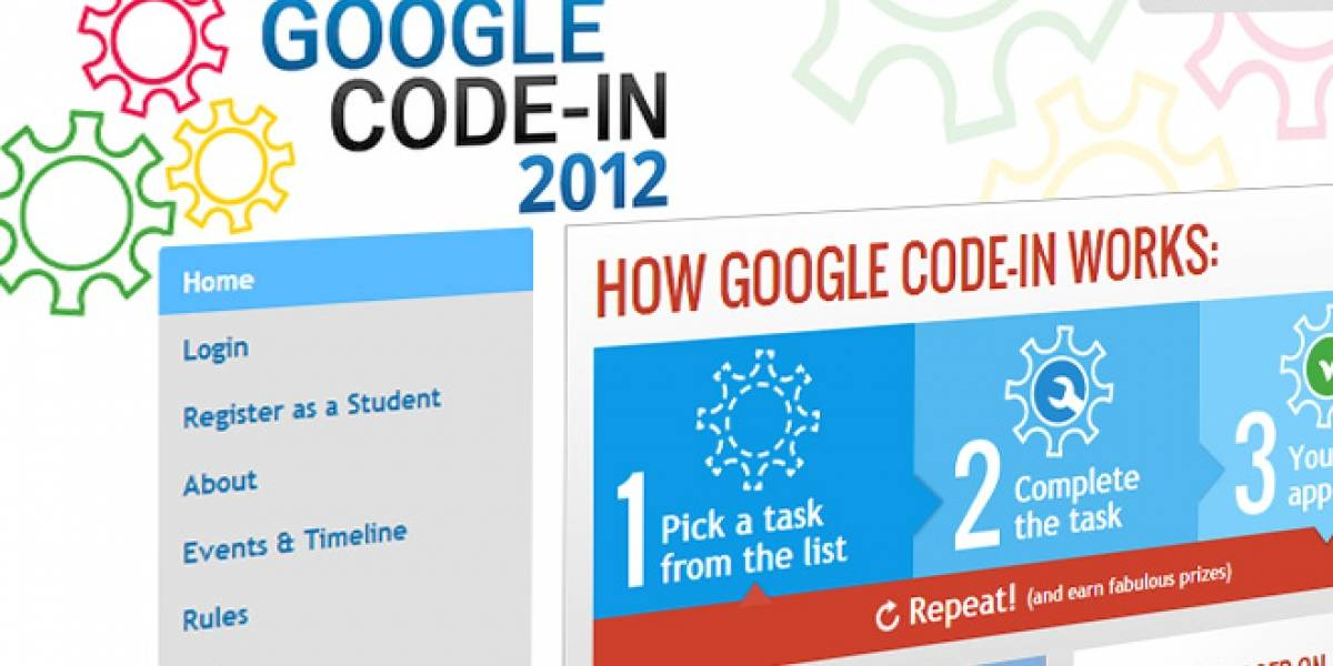 Un argentino y un uruguayo ganaron el concurso de programación Google Code-In para estudiantes