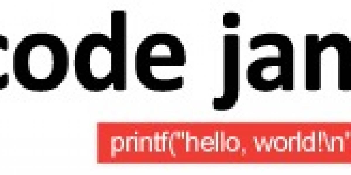 Google Code Jam: Con sabor latino