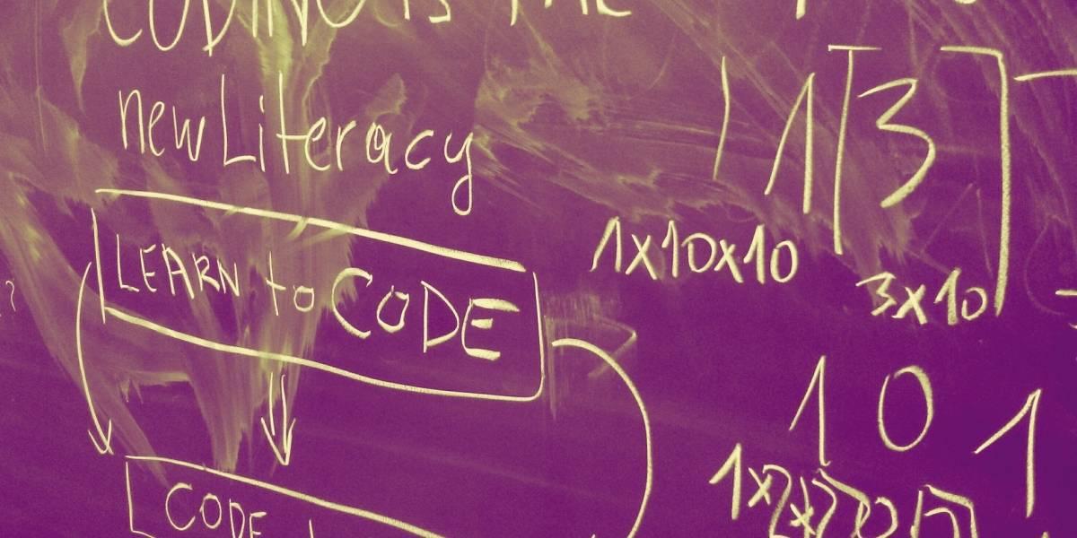 Un buen propósito para 2015: aprender a hackear/programar