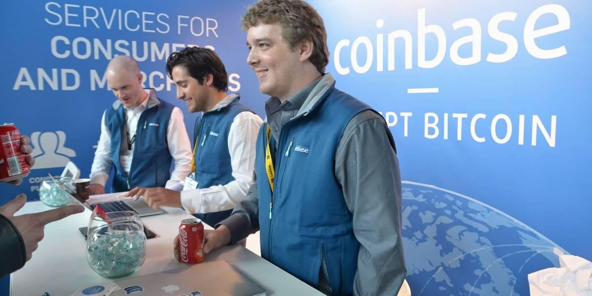 Coinbase llega a España y más países de Europa