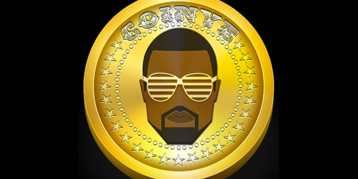 Kanye West demanda a los creadores de la Coinye