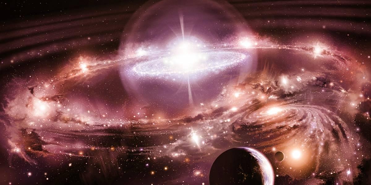 Resultado de imagen para colapso del universo