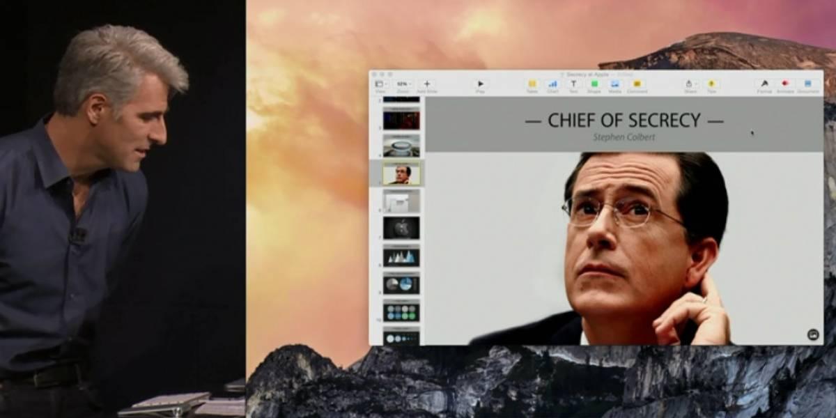 OS X Yosemite ya está disponible desde hoy