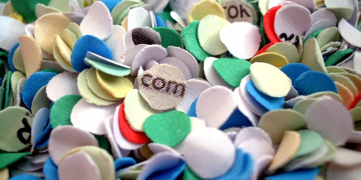 ICANN anuncia cuatro nuevos dominios para dejar atrás el .com