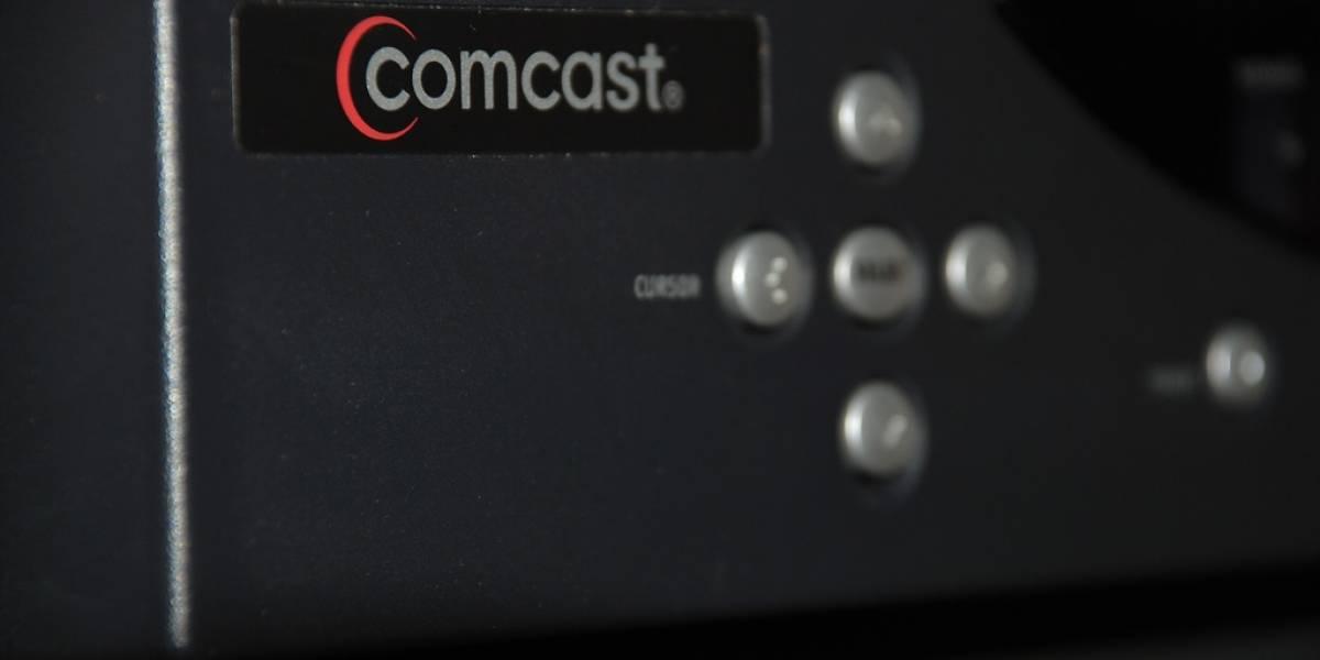 Se fusionan dos gigantes del TV Cable en Estados Unidos