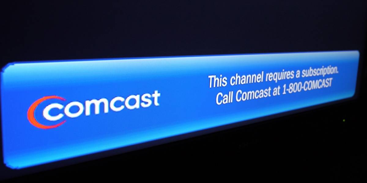 Netflix paga a Comcast por acceso más directo a sus suscriptores en EE.UU.