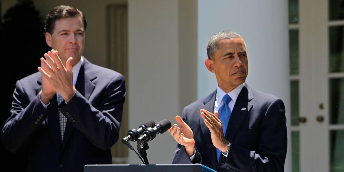 Gobierno de Obama no obligará a las empresas a desencriptar sus datos
