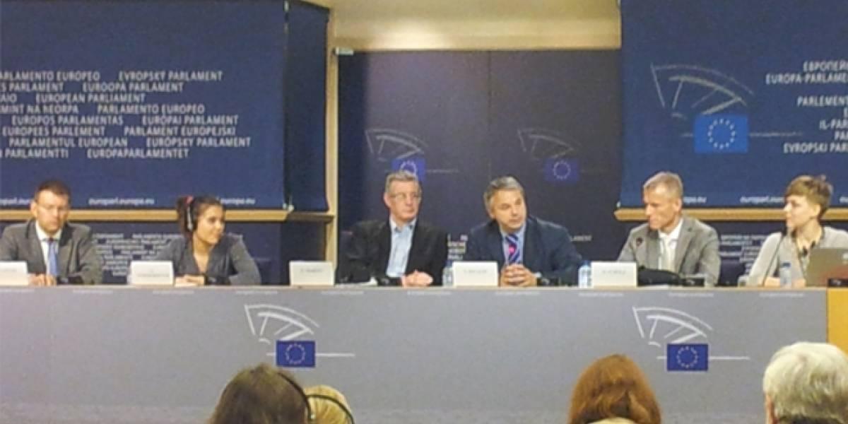 Nuevo revés a ACTA: Comisión de Comercio de la UE rechaza su aprobación