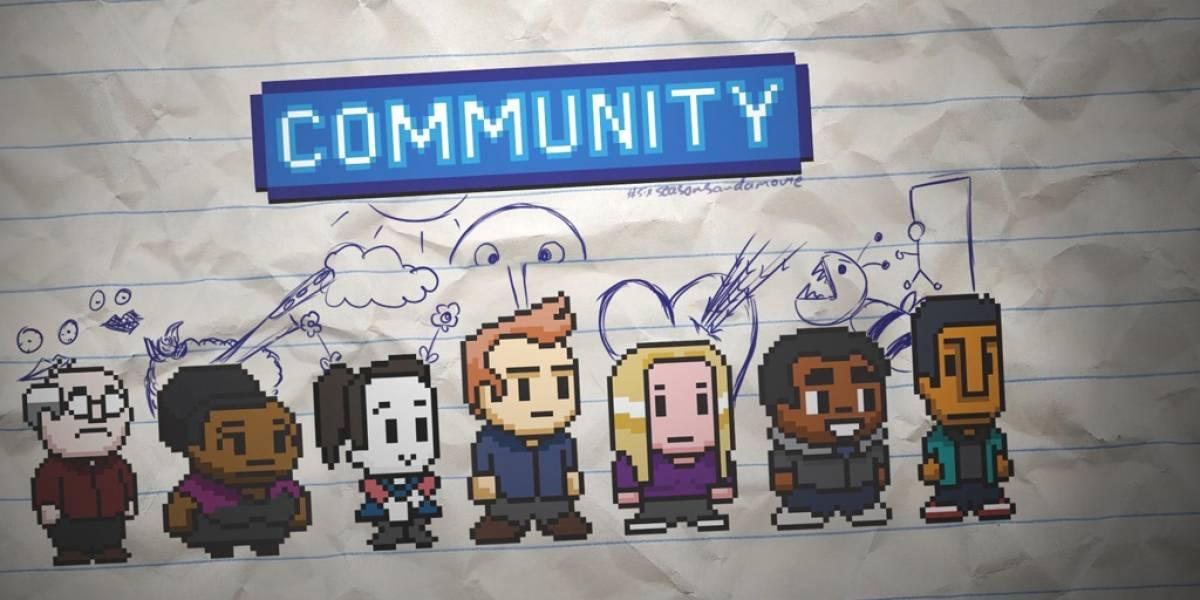 Yahoo rescata a Community esperando que Community rescate a Yahoo
