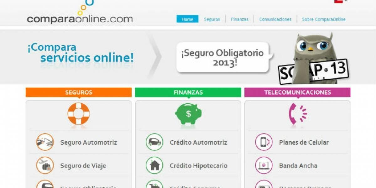 ComparaOnline.com adquiere CortaContas del Grupo Buscapé para entrar en Brasil