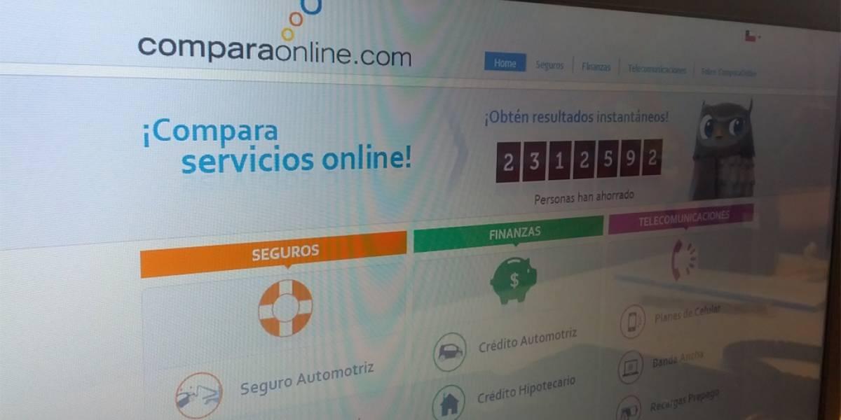 ComparaOnline cierra una nueva ronda de inversión por USD $11 millones