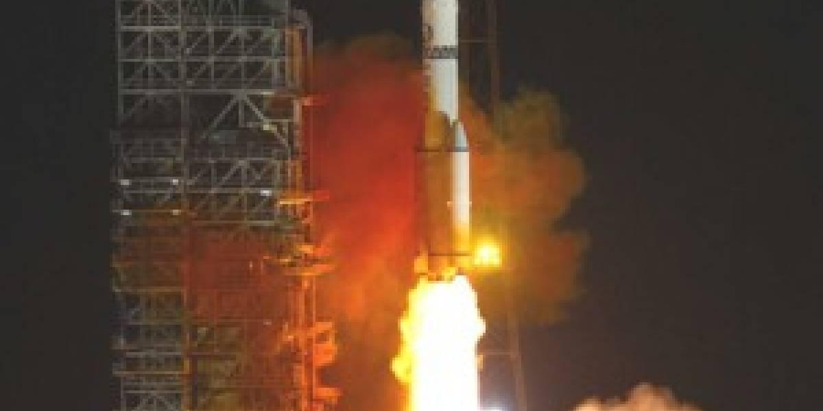 COMPASS: El sistema de navegación satelital de China