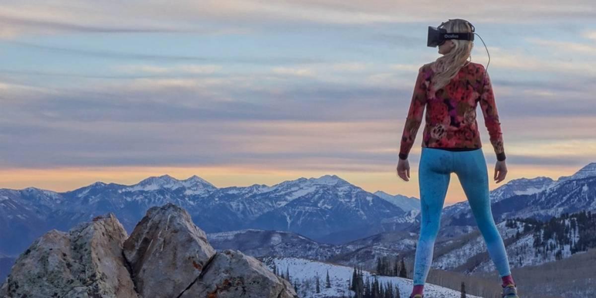 Oculus Rift entra al mundo de las películas de realidad virtual