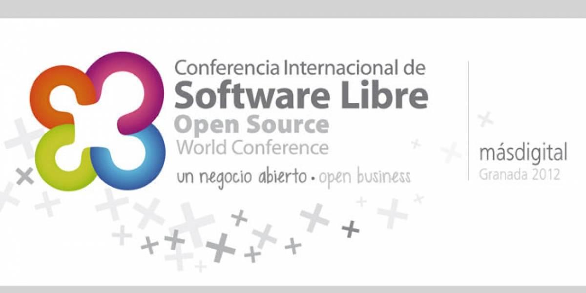 España: El Software Libre toma Granada en enero