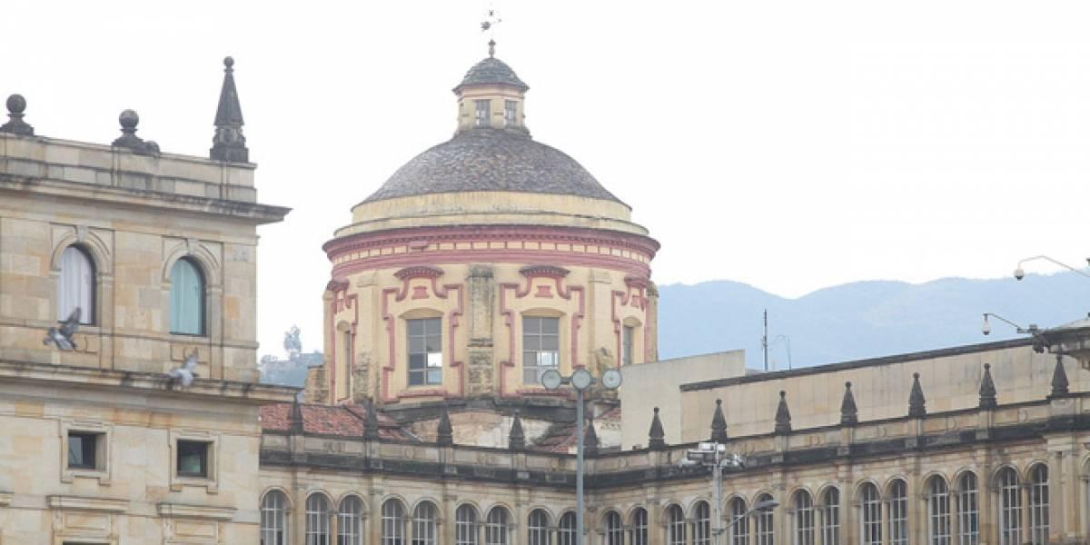 """Colombia: Comienza la votación de la """"nueva Ley Lleras"""" (Actualizado)"""