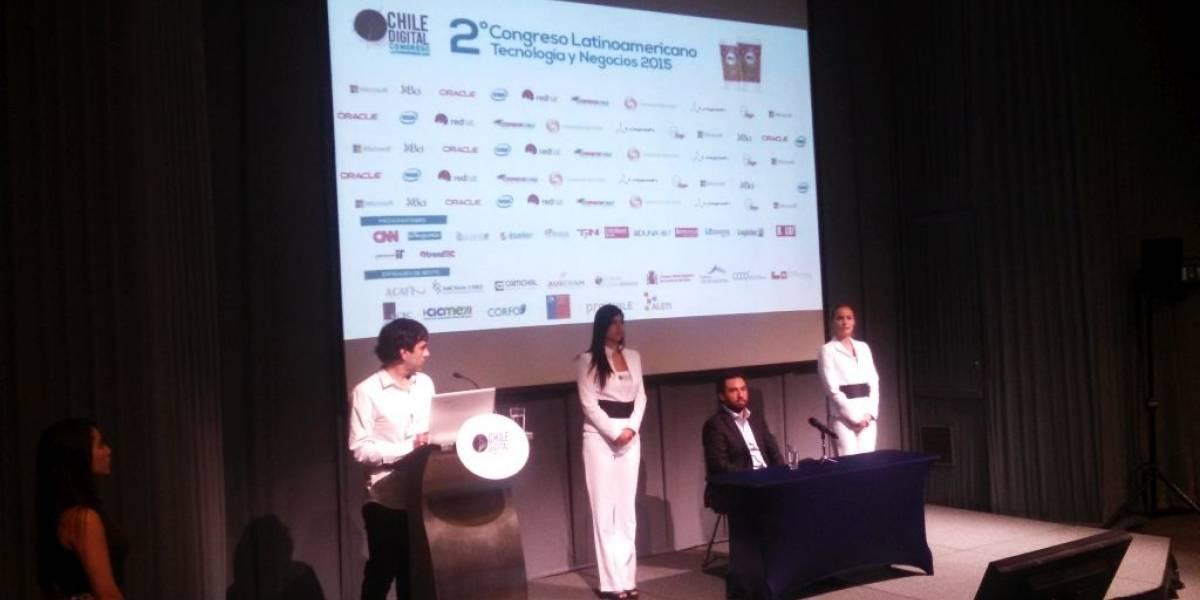 Chile Digital presenta el 2° Congreso LATAM de Tecnología y Negocios