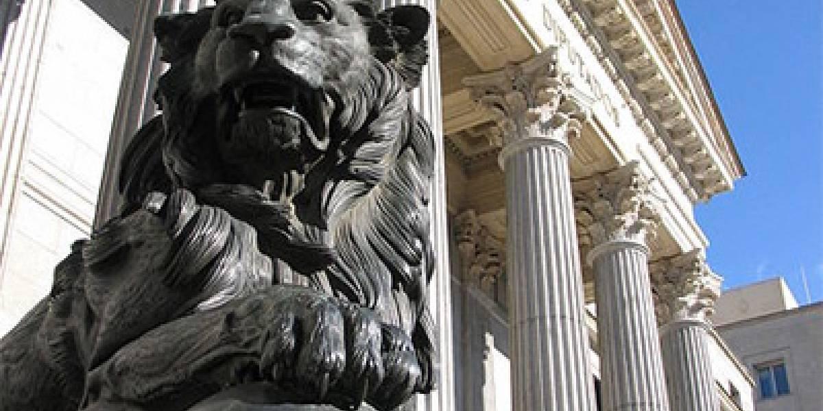 España: Internautas exigen referéndum sobre la reforma constitucional